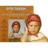 Oto-therm fülmelegítő gyógysapka (0) kislányoknak hőtároló betéttel
