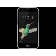 LG K4 Dual mobiltelefon