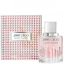 Jimmy Choo Illicit Flower EDP 40 ml parfüm és kölni