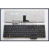 Samsung NP-E452 fekete magyar (HU) laptop/notebook billentyűzet