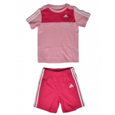 Adidas PERFORMANCE I J SUM SET Jogging set