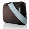 Belkin F8N051EARL 17' barna-kék notebook táska