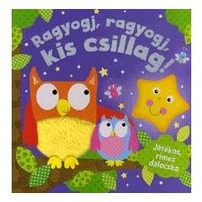 Ragyogj, ragyogj, kis csillag! gyermek- és ifjúsági könyv