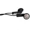 ACME CD-311 fekete fülhallgató