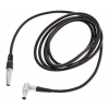 DJI FOCUS Part 18 Data Cable (Right Angle to Straight, 2M)