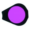 EUROLITE Dichro filter tartóval világos pink type 3 51845807