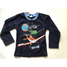 Repcsik (Planes) hosszúujjú póló