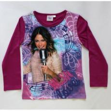 Violetta hosszúujjú póló