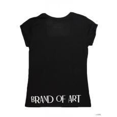 Dorko Női Rövid ujjú T Shirt DORKO HEART T-SHIRT