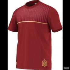 Adidas PERFORMANCE Férfi Rövid ujjú T Shirt FEF INSP GR H