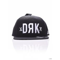 Dorko Unisex Baseball sapka DRK SNAPBACK BLACK/WHITE