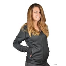 Adidas PERFORMANCE Női Végigzippes pulóver AIS DAYBREAKER