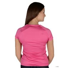 LecoqSportif Női Rövid ujjú T Shirt CARDIO Seolane Te
