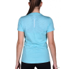 Asics Női RUNNING T SHIRT fuzeX V-NECK SS TOP
