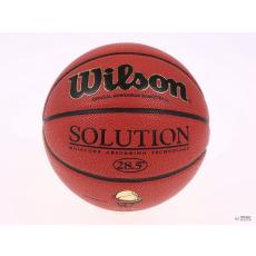 Wilson Unisex Kosárlabda MKOSZ SOLUTION SIZE6 08