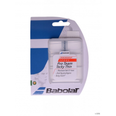 Babolat Unisex Grip PRO TEAM TACKY THIN