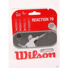 Wilson Unisex Egyeb REACTION 70 BMTN STRING