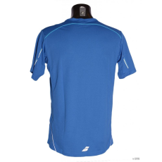 Babolat Férfi Rövid ujjú T Shirt T-SHIRT MATCH CORE MEN