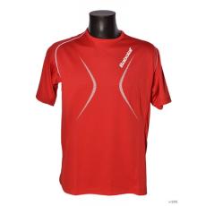 Babolat Férfi Rövid ujjú T Shirt T-SHIRT CLUB MEN