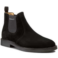 Gant Bokacsizma GANT - Spencer 13653419 Black G00
