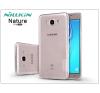 Samsung J710F Galaxy J7 (2016) szilikon hátlap - Nillkin Nature - transparent tok és táska