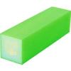 Master Nails Buffer neon színes Neonzöld