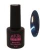 Master Nails MN 6ml Gel polish/066 Éjkék     gél lakk 6 ml-es kiszerelésben