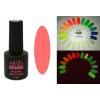 Master Nails MN 6ml Gel polish FLUO-05 Sötétben és UV fényben világító gél lakk 6ml-es kiszerelésben