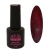 Master Nails MN 6ml Gel polish/207 Mahagoni    gél lakk 6 ml-es kiszerelésben