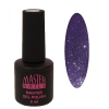 Master Nails MN 6ml Gel polish/092 Gyémánt Szilva  gél lakk 6 ml-es kiszerelésben