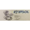 Fenékürítő fóliás Kripsol 2