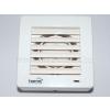 Szellőztető, elszívó ventilátor, automata zárással , EVZ 100/S
