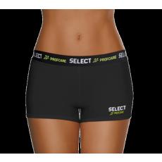 Select Kompressziós nadrág 6402W - női - fekete