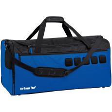 Erima Sports bag kék/fekete táska
