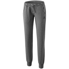 Erima GRAFFIC 5-C SWEAT PANTS WITH BAND szürke hosszúnadrág