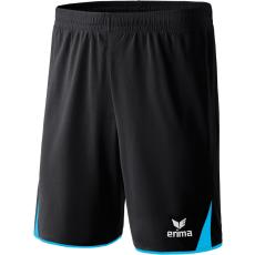 Erima 5-CUBES Shorts fekete/világos kék rövidnadrág
