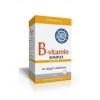 Interherb B-vitamin komplex mega dózis  - 60db