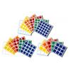 Rubik 3x3x3 matrica szett