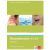 Aussichten Phonetiktrainer A1-B1+ 2 Audio-CDs