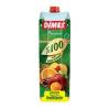 Dimes Multi Fruit premium vegyes sárga gyümölcslé  - 1000ml