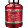 Scitec Nutrition 100% Whey Protein Professional 2350gr + ajándék promo 100g HOT BLOOD az új ízekhez