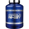 Scitec Nutrition Anabolic Whey 2300gr
