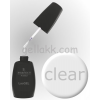 Perfect Nails LacGel 15 ml 00 Base-Top Clear