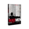 Mad Men - 1. évad, 1. DVD