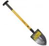 MUTA Premium ásó kovácsolt, T nyelű (12888) ásó