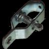 MUTA Racsnis drótfeszítő, horgonyzott 100 mm (11831)