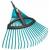 Gardena állítható műanyag lombseprű (3099-20)