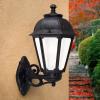 Fumagalli BISSO/SABA kültéri fali lámpa 41080BO