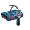 Bosch 1+2 Év Garancia! Bosch GIC 120 C akkus vizsgáló kamera; L-Boxx BB 0601241200
