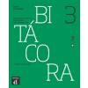 Bitacora 3 Cuaderno de ejercicios + CD